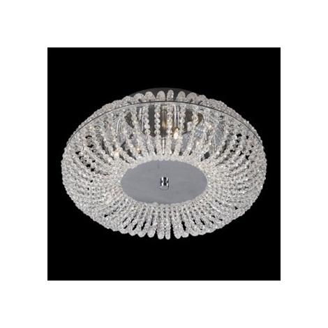 LUXERA 64308 - TRISTAN mennyezeti lámpa 9xG4/20W