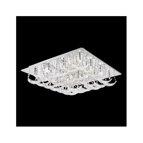 LUXERA 64315 - BACARAT mennyezeti lámpa 20xG4/20W
