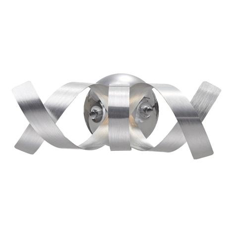 Luxera 64345 - Fali lámpa RIBBON 1xG9/33W/230V