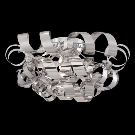 Luxera 64353 - Mennyezeti lámpa RIBBON 6xG9/33W/230V