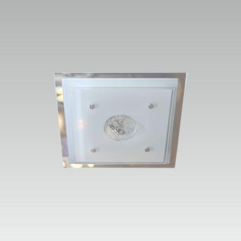 LUXERA 65113 - IKAROS DIAMOND fali lámpa 1xE27/60W
