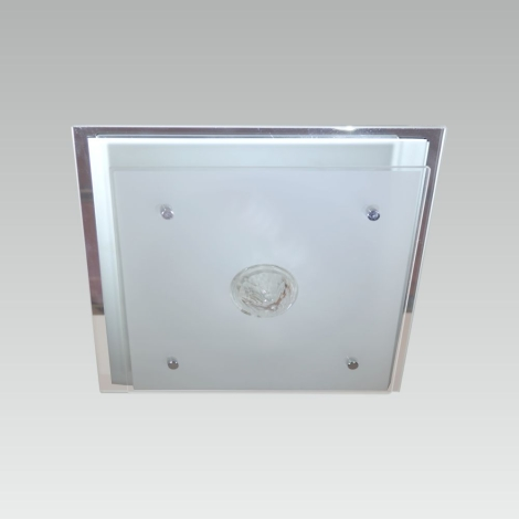 LUXERA 65114 - IKAROS DIAMOND fali lámpa 2xE27/60W