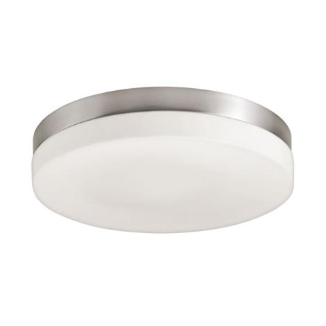 LUXERA 67102 - PILLS fürdőszobai mennyezeti lámpa 1xE27/60W