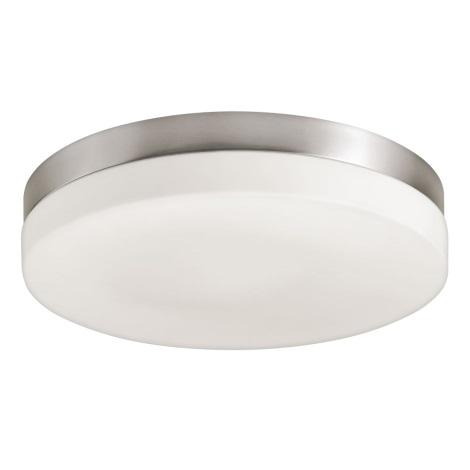 LUXERA 67103 - PILLS fürdőszobai mennyezeti lámpa 3xE27/60W