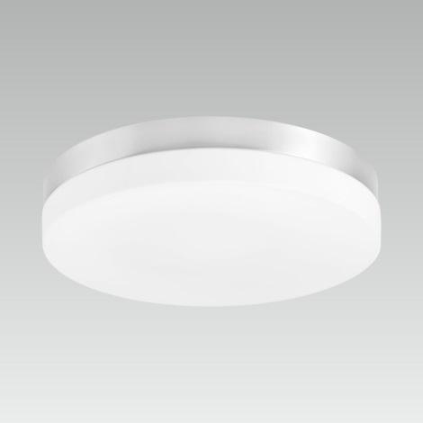 LUXERA 67106 - PILLS fürdőszobai mennyezeti lámpa 2xE27/60W