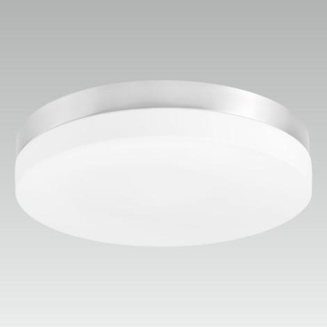 LUXERA 67107 - PILLS fürdőszobai mennyezeti lámpa 3xE27/60W