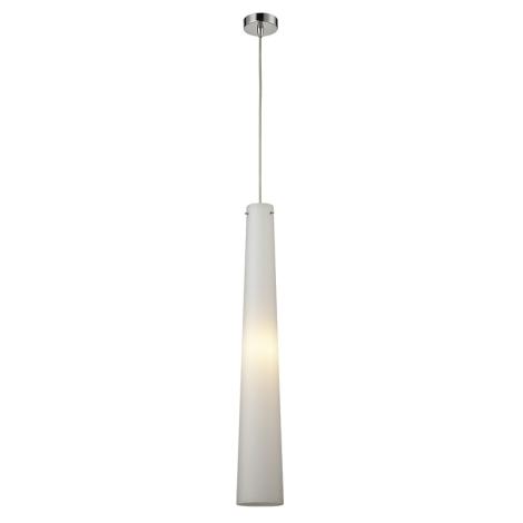 Luxera 68.042 - Függesztékes  lámpa NIOS 1xE14/60W/230V