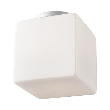 LUXERA 68022 - CUBIX NET mennyezeti lámpa 1xE27/60W