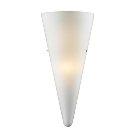 Luxera 68037 - Fali lámpa EVAN 1xE14/60W/230V