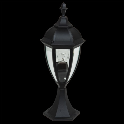 LUXERA 70127 - CALIFORNIA kültéri állólámpa 1xE27/100W