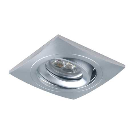 LUXERA 71044 - Beépíthető lámpa 1xGU10/50W