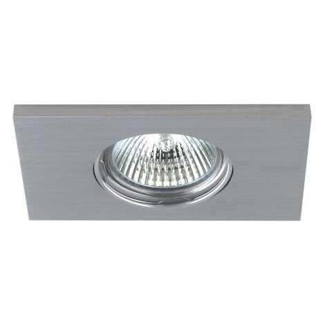 LUXERA 71049 - Beépíthető lámpa 1xGU10/50W
