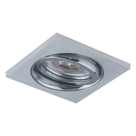 LUXERA 71051 - Beépíthető lámpa 1xGU10/50W