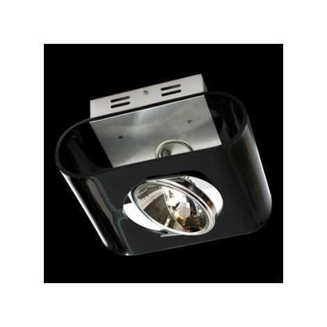 LUXERA 71056 - Beépíthető lámpa 1xAR-111/50W