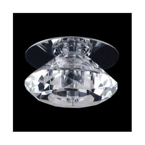 LUXERA 71057 - Beépíthető lámpa 1xG9/40W