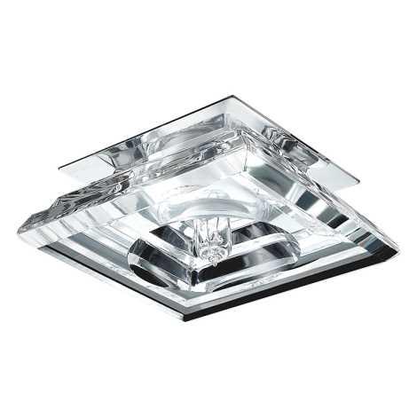 LUXERA 71059 - Beépíthető lámpa 1xG9/33W