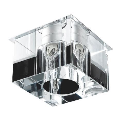 LUXERA 71062 - Beépíthető lámpa 1xG9/33W