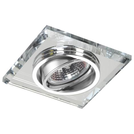 Luxera 71063 -Spot lámpa  ELEGANT 1xGU10/50W/230V