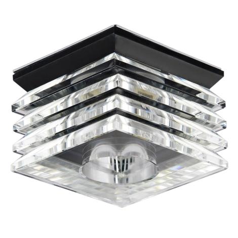 Luxera 71065 - Spot lámpa ELEGANT 1xG9/33W/230V