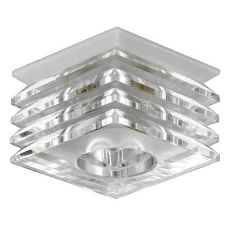 Luxera 71066 - Spot lámpa ELEGANT 1xG9/33W/230V