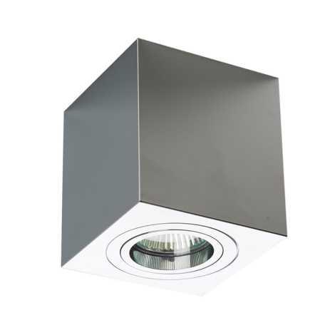 Luxera 71085 - Mennyezeti lámpa ELEGANT 1xGU10/50W/230V