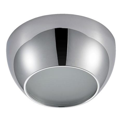Luxera 71086 - Fürdőszobai  mennyezeti lámpa  1xGU10/50W/230V