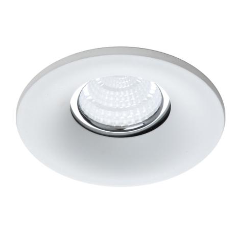 Luxera 71088 - Mennyezeti lámpa ELEGANT 1xGU10/50W/230V