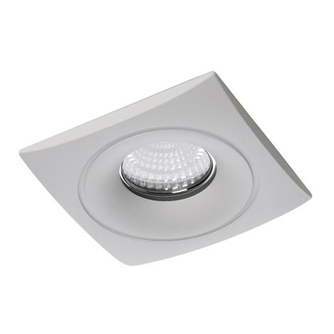 Luxera 71089 - Mennyezeti lámpa ELEGANT 1xGU10/50W/230V