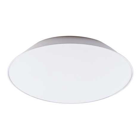 LUXERA 75302 - BAIKAL fénycsöves mennyezeti lámpa 2xT5/22W+55W