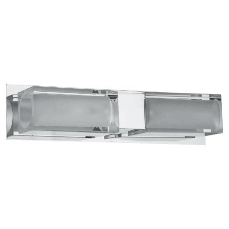LUXERA 8031 - CASIUS mennyezeti lámpa 2xG9/40W