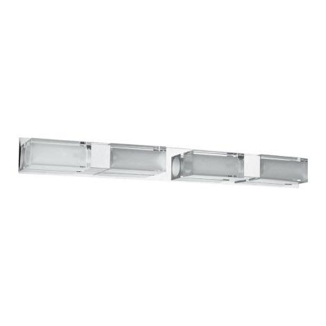 LUXERA 8032 - CASIUS mennyezeti lámpa 4xG9/40W