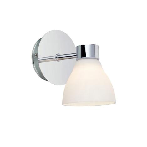 Markslöjd 106367 - Fürdőszobai feli lámpa CASSIS 1xG9/18W/230V IP44
