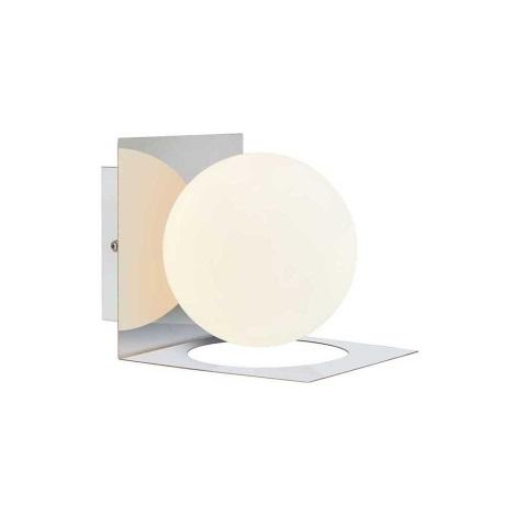 Markslöjd 107488 - Fürdőszobai fali lámpa ZENIT 1xG9/18W/230V IP44