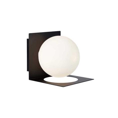 Markslöjd 107495 - Fürdőszobai fali lámpa ZENIT 1xG9/18W/230V IP44