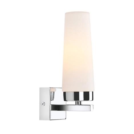 Markslöjd 107630 - Fürdőszobai fali lámpa HEDE 1xE14/40W/230V IP44