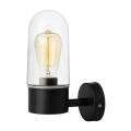 Markslöjd 107800 - Fürdőszobai fali lámpa ZEN 1xE27/15W/230V IP44