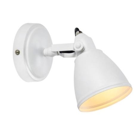 Markslöjd 108084 - Fürdőszobai fali lámpa FJÄLLBACKA 1xG9/20W/230V IP44