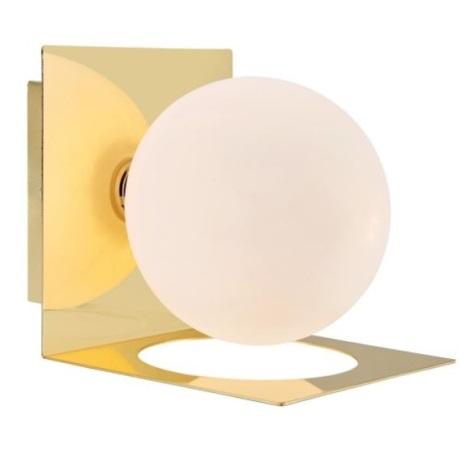 Markslöjd 108085 - Fürdőszobai fali lámpa ZENIT 1xG9/18W/230V IP44