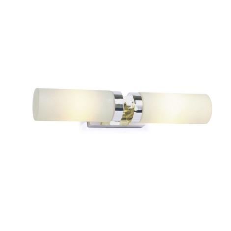 Markslöjd 234844, 450712 - Fürdőszobai lámpa STELLA 2xE14/40W/230V IP44