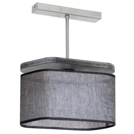 Mennyezeti lámpa AURI 1xE27/60W/230V