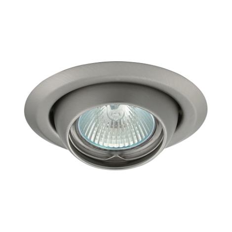 Mennyezeti lámpa  AXL 2117 1xMR16/50W matt króm - GXPP043