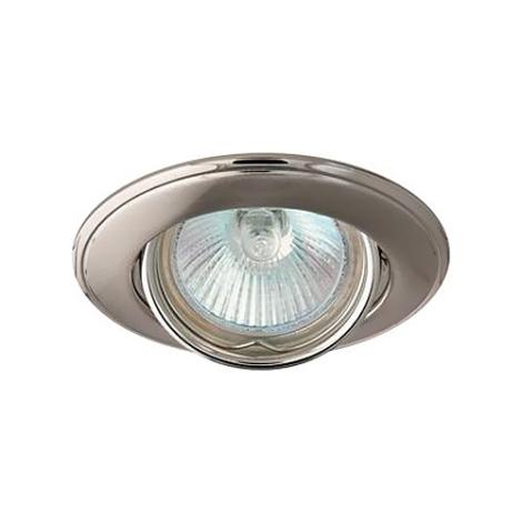 Mennyezeti lámpa Axl 3115 1xMR16/50W szatén nikkel - GXPP046