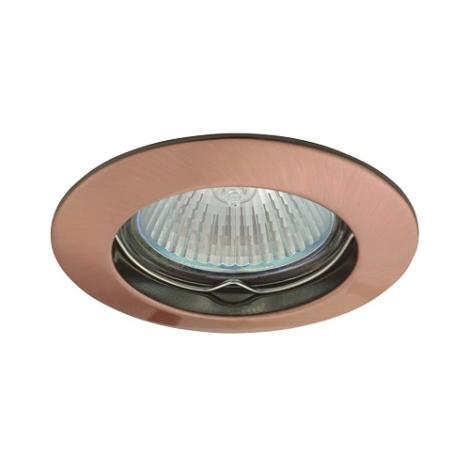 Mennyezeti lámpa Axl 5514 1xMR16/50W antik barna - GXPL003