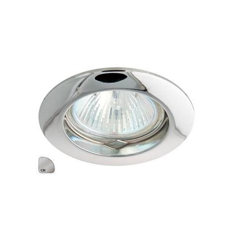Mennyezeti lámpa AXL 5514 1xMR16/50W matt króm - GXPL005