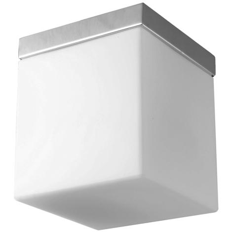 Mennyezeti lámpa CUBIX 225x200 CH