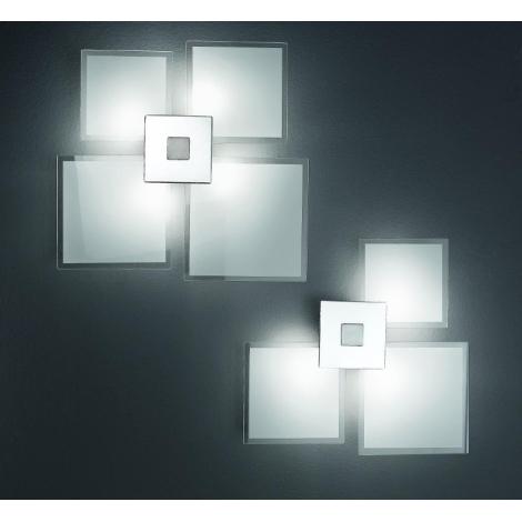 Mennyezeti lámpa DELFI 4xG9/40W