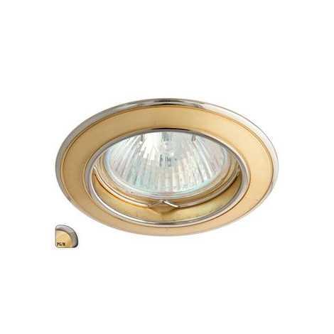 Mennyezeti lámpa DIO DS02B 1xMR16/50W matt króm - GXPL050