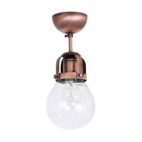 Mennyezeti lámpa FRESCO 1xE27/60W/230V