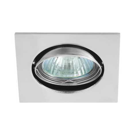 Mennyezeti lámpa IZZY DT10 1xMR16/50W króm - GXPL034