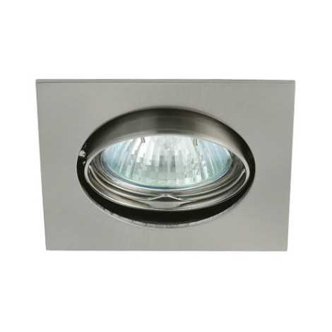Mennyezeti lámpa IZZY DT10 1xMR16/50W matt króm - GXPL035